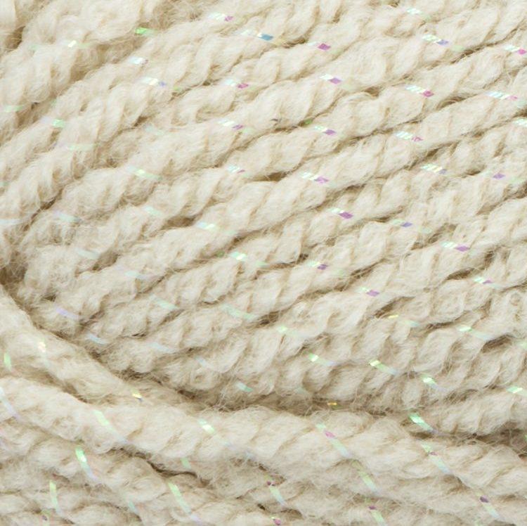 Lisa Lurex Red Heart Col. 3 - Calore di Lana www.caloredilana.com