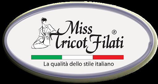 Miss Tricot Filati - Calore di Lana www.caloredilana.com