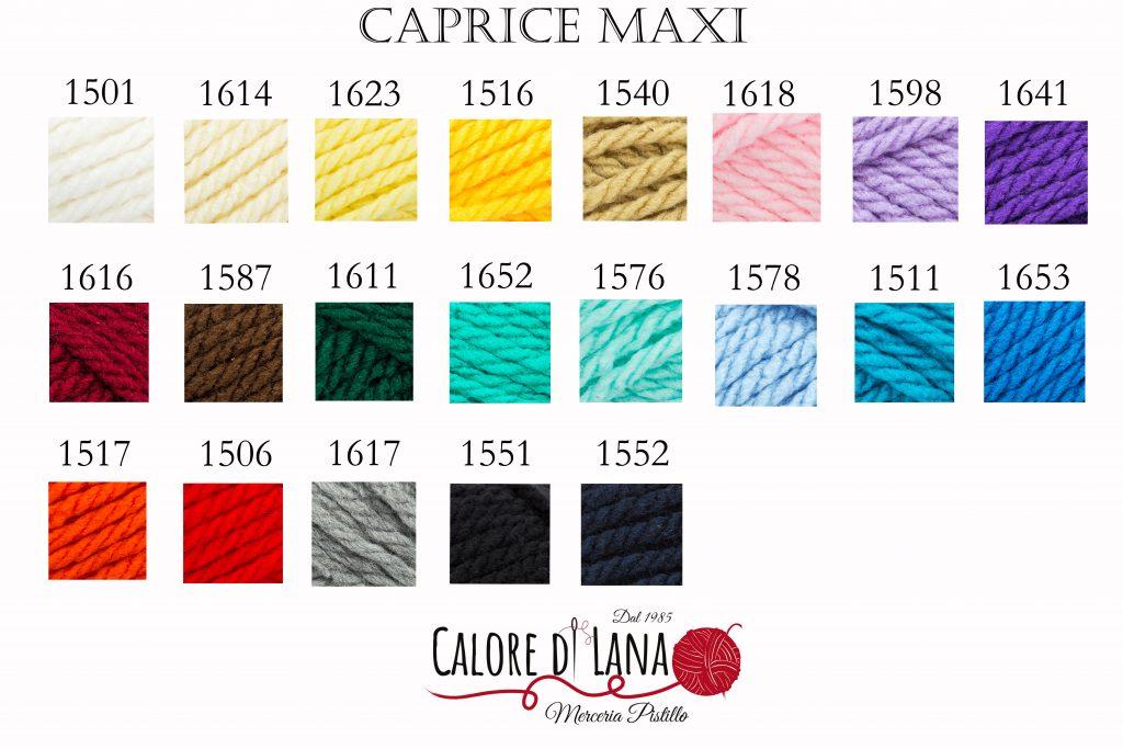 Caprice Maxi Cervinia - Calore di Lana www.caloredilana.com